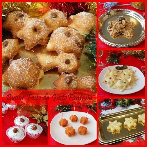 Menù Stella Cenone di Capodanno pensato per il cenone di fine anno ma andrà benissimo anche per la Vigilia di Natale o il pranzo ...