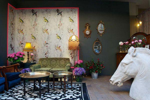 Gumtree Garden Pop-up Bar - 2014 Sydney Design Awards