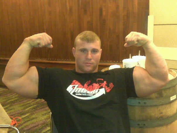 Beefymusclemuscle Com: 1000+ Images About Ty Young On Pinterest