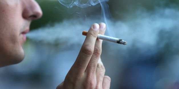 Why Cigarette Usage Is At Record Lows And Dropping