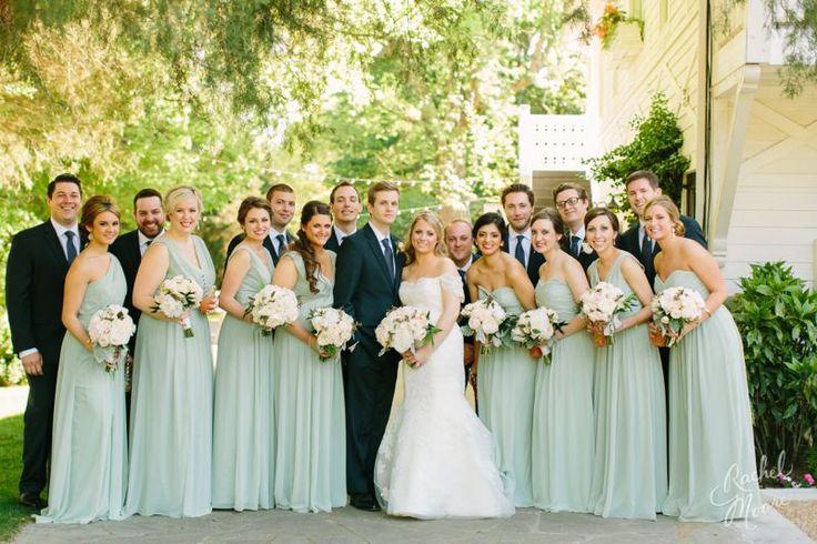 Dusty Shale and Gold Cedarwood Wedding | Cedarwood Weddings More