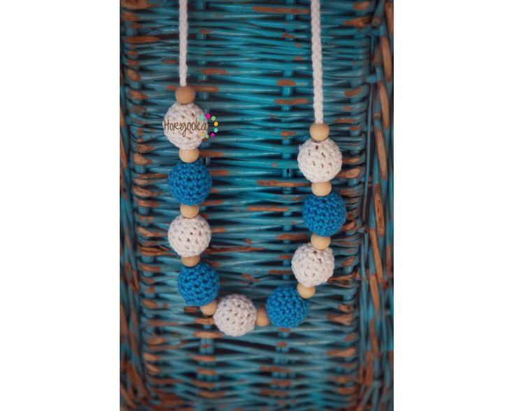 Horgooka BAVARIA teething necklace