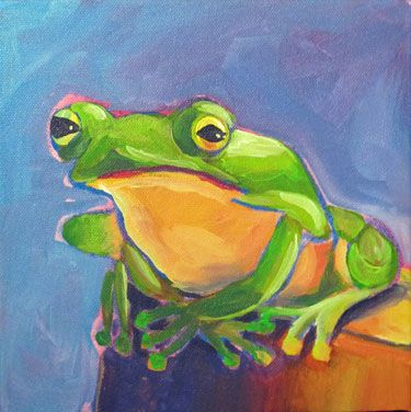 V Frog Kpm 94 best OHH...i...
