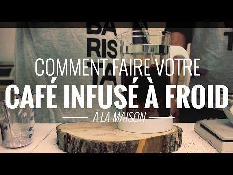 Faire du café infusé à froid de chez vous, c'est extrêmement simple, et surtout, c'est délicieux! Voici les instructions de @LaurentCugno pour le réussir à la perfection.  #sidamo #coldbrew