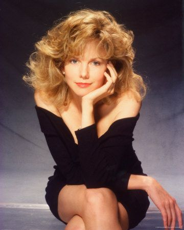 Celebrities lists. image: Linda Purl; Celebs Lists