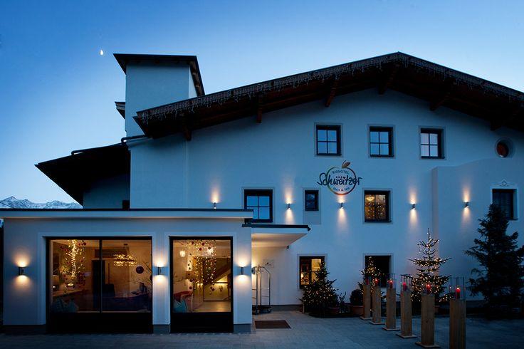 Urlaub am Sonnenplateau in Mieming | blog.innsbruck #biohotel Schweitzer