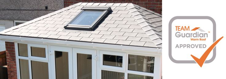 Conservatory Roof Insulation