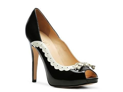 Ivanka Trump Shoes Dsw - to complete your French Maid fantasy
