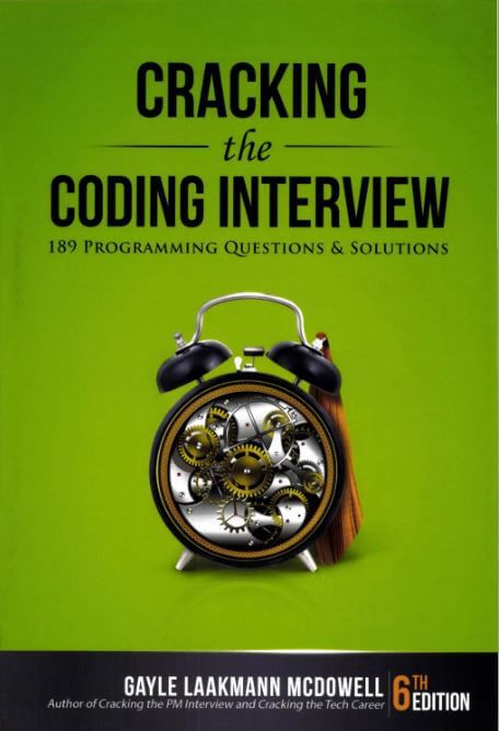 Pdf gayle laakmann coding the cracking by interview mcdowell