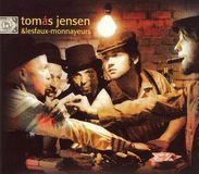 Tomas Jensen & Les Faux-Monnayeurs [CD]