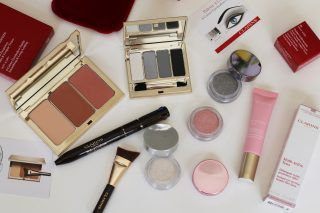 Clarins Beauty Haul