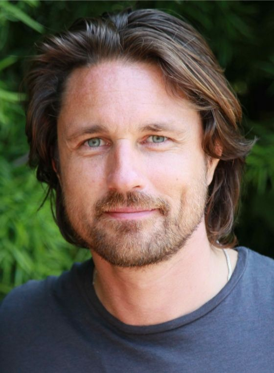 New McDreamy Found? Martin Henderson Joins 'Grey's Anatomy ...