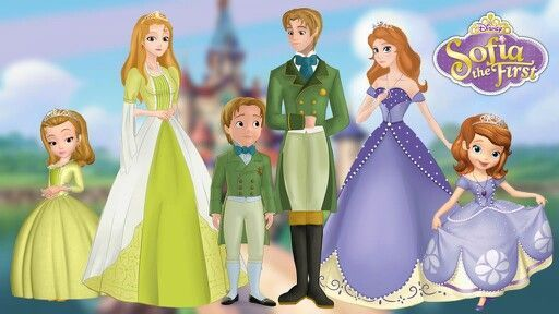 disney sofia the first all grown up - Google Search