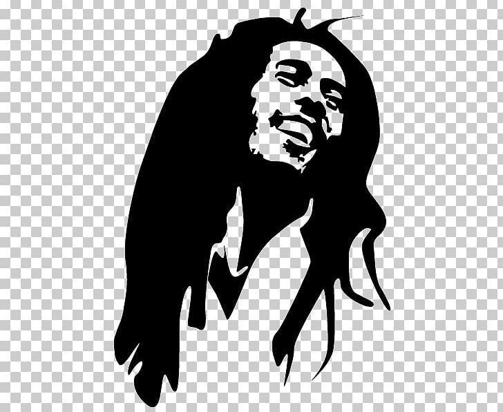 Bob Marley Stencil Nine Mile Reggae Drawing Png Clipart Art Artwork Black Black And White Bob Marle Bob Marley Painting Bob Marley Art Bob Marley Artwork