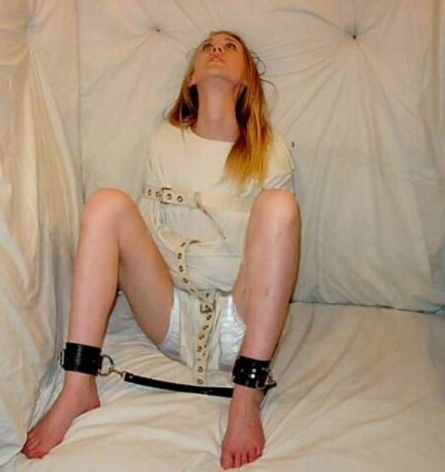 Girls in Straitjackets