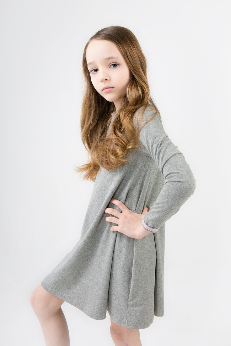 Bunny White ALICE dress