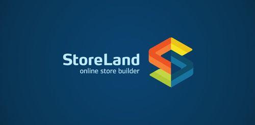 StoreLand - LogoMoose