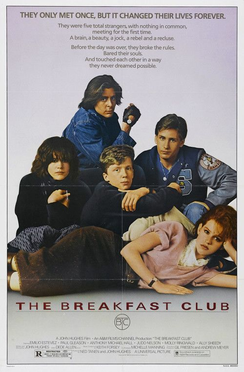 Watch->> The Breakfast Club 1985 Full - Movie Online | Download  Free Movie | Stream The Breakfast Club Full Movie Free Download | The Breakfast Club Full Online Movie HD | Watch Free Full Movies Online HD  | The Breakfast Club Full HD Movie Free Online  | #TheBreakfastClub #FullMovie #movie #film The Breakfast Club  Full Movie Free Download - The Breakfast Club Full Movie