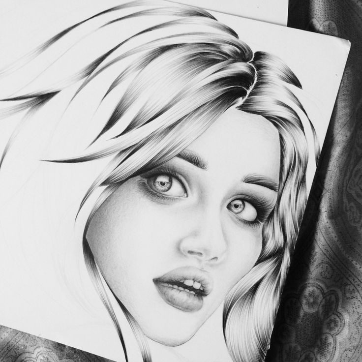 13 best kim roses art images on pinterest pens drawings of pen and ink drawing of girl im big into drawing eyes lips and hair although i do have a problem with forgetting to finish my artdrawings ccuart Image collections