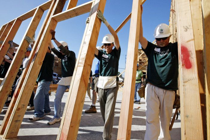 3. Habitat for Humanity at the Global Village & Discovery Center - 721 W Church St, Americus, GA 31709