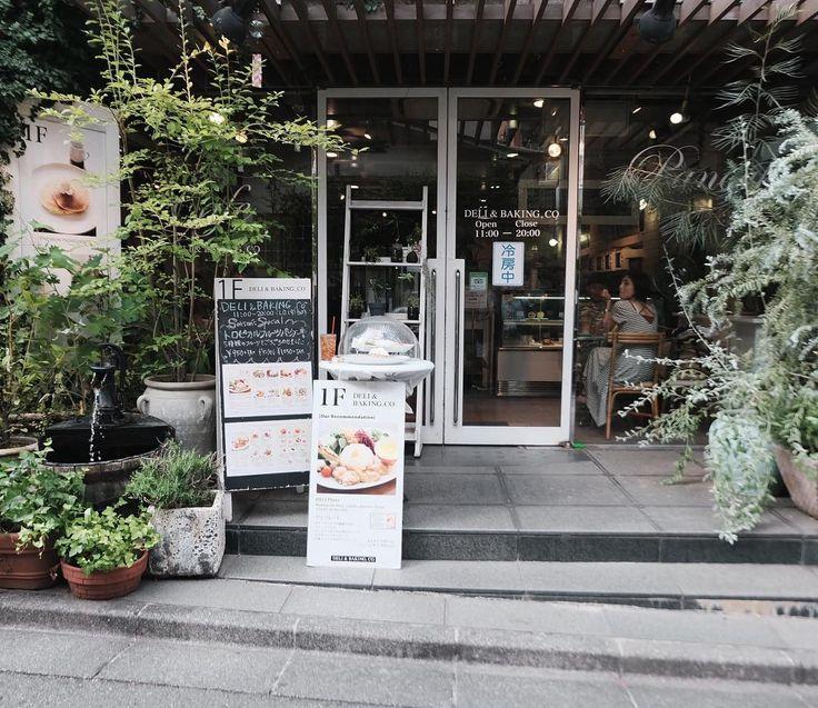 "65 Likes, 2 Comments - J P N Cafe 🇯🇵 (@jpn.cafe) on Instagram: ""Deli&Baking,Co., Shimokitazawa"""