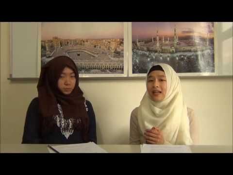 Converted Muslims in Taiwan