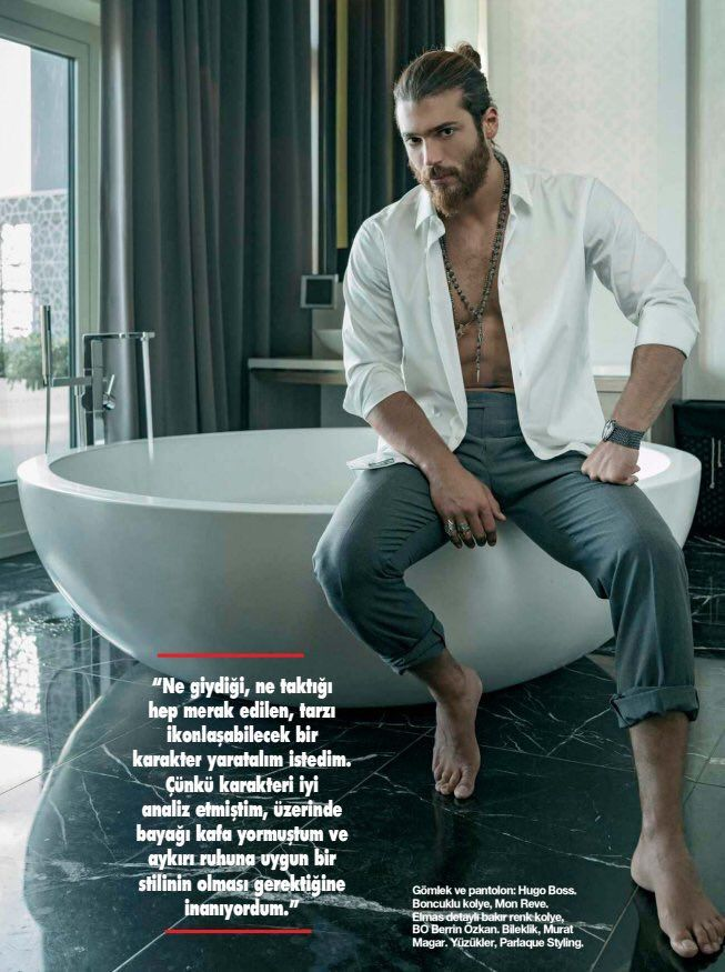 Yaman For Hello Magazine Hombres Turcos Hombres Guapos Que Guapo