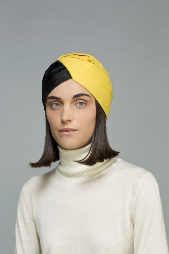 FLAPPER : CONTEMPORARY TASTE,  VINTAGE SPIRIT .  Between past and present, between knowledge and madness. A habit, a game, a way of being: Flapper. Discover more on http://ob-fashion.com/flapper-hat-turbans/?lang=en   #emergingdesigner #emergingtalents #fashion #trends #ootd #wiwt #art #اتجاهات #тенденции #トレンド #ファッション #мода #موضة  #ювелирные #مجوهرات #ジュエリ #madeinitaly  #hat #hats #turban #чалма #turbans