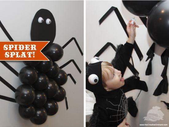26 Amazing Halloween Party Games Hacks