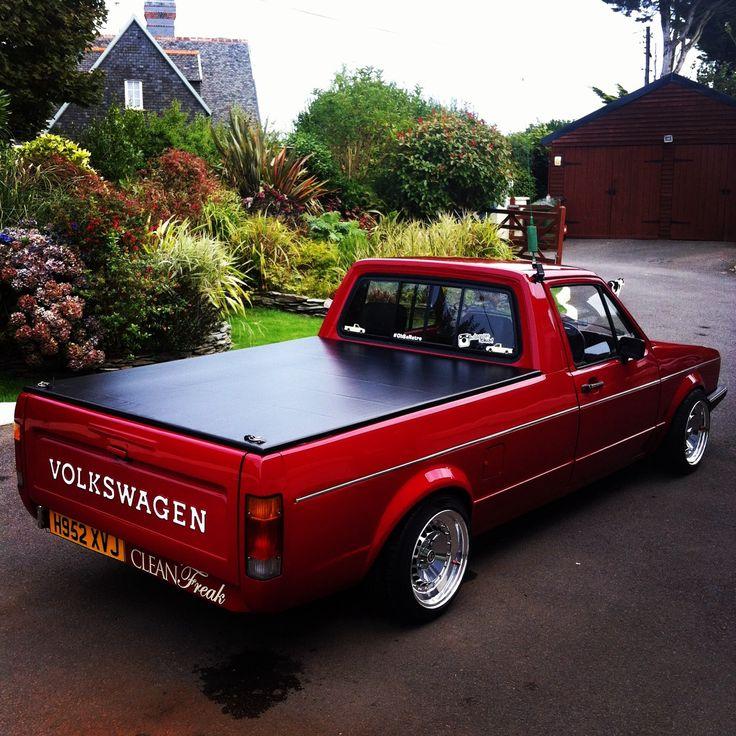 220 Best VW Caddy Images On Pinterest