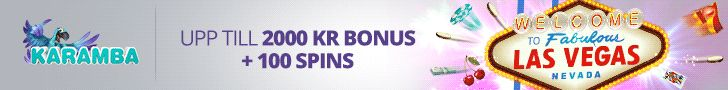 DARA RAVINTOLA JOENSUU: Karamba offers all new players 100 free spins + 10...