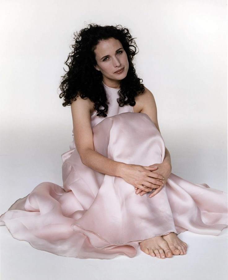 255 Best Andy Macdowell Images On Pinterest Andie