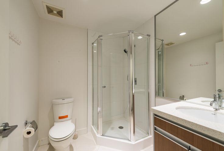 Basement 3 piece Washroom