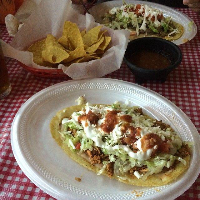 Mi Barrio Restaurante Mexicano in Atlanta, GA