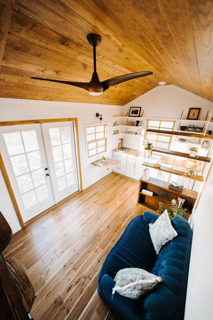401 best Tiny Homes images on Pinterest Tiny homes Apartment
