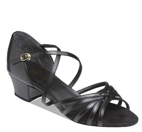 1 pair west coast swing shoes/low healed dance sandal, this Supadance practice shoe looks like a good option.