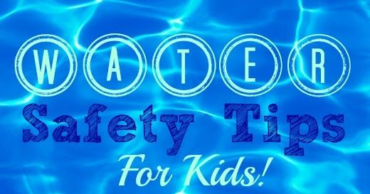 A list of 10 safety topics to help you start a conversation with your kids about how to stay safe in and around water.