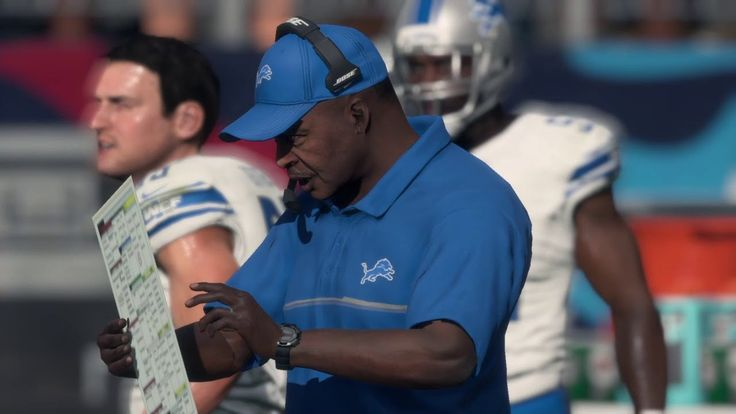 MADDEN 18 GAMEPLAY - DETROIT LIONS VS TENNESSEE TITANS HD PS4 GAMEPLAY https://www.youtube.com/attribution_link?a=cEDE7ftLN7Y&u=%2Fwatch%3Fv%3DAIEB-cS3DpA%26feature%3Dshare
