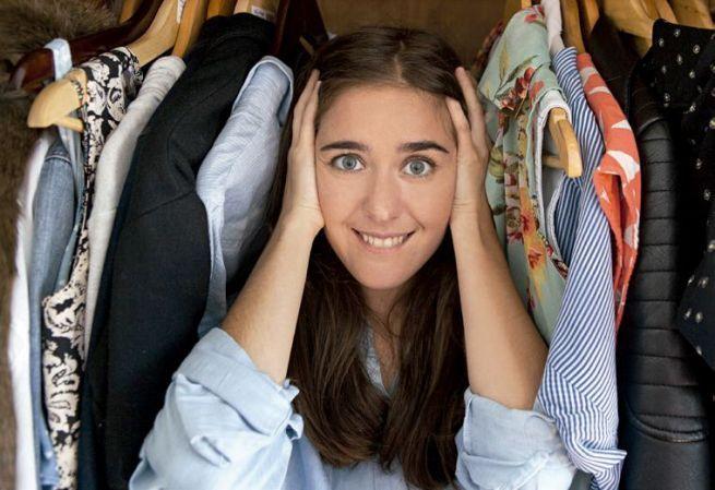 El m todo konmarie sistema mari kondo pinterest - Marie kondo doblar ropa ...