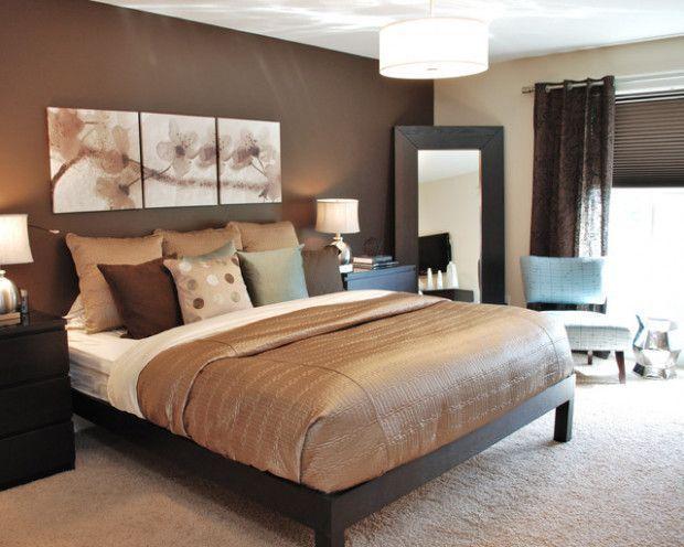 Zehn Haufige Missverstandnisse Uber Schlafzimmer Romantisch Modern