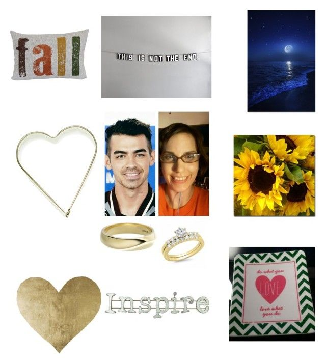 """""""Good night to you all"""" by joydjonas on Polyvore featuring art"""