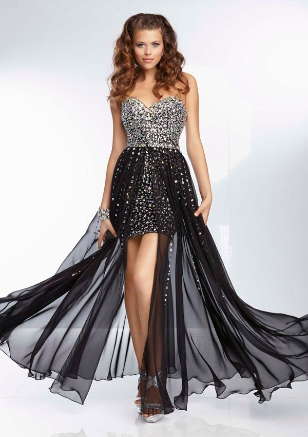 67 best images about Prom Dresses on Pinterest