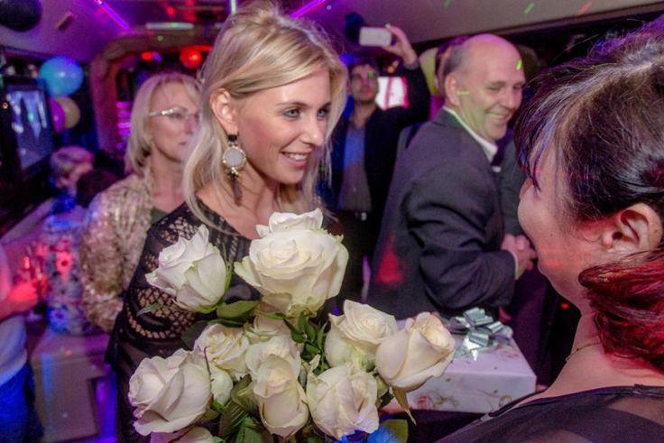 eveningstar partybusz házasság megerősítés