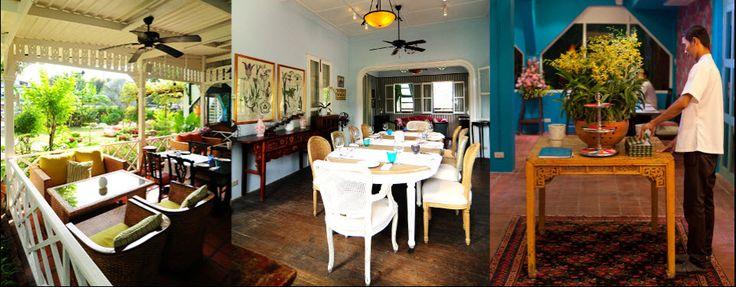 Issaya Restaurant/  http://www.utravel.com.hk/DetailSpot.php?id=ADsRYREpA3UMKA=Issaya%20Siamese%20Club=Bangkok /   4 Soi Sri Aksorn, Chua Ploeng Road, Sathorn, Bangkok  查詢+66 2 672 9040