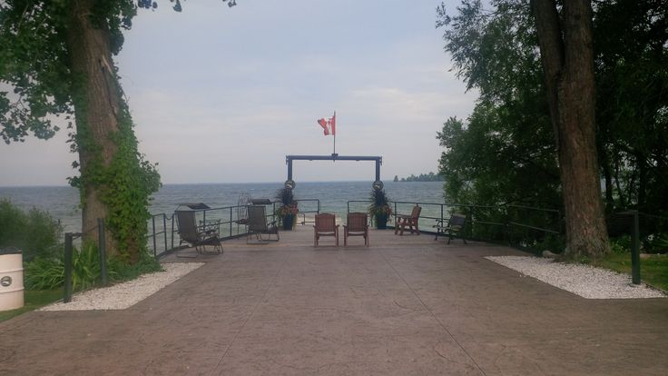 Waupoos Winery - Prince Edward County, ON, Canada http://www.waupooswinery.com/
