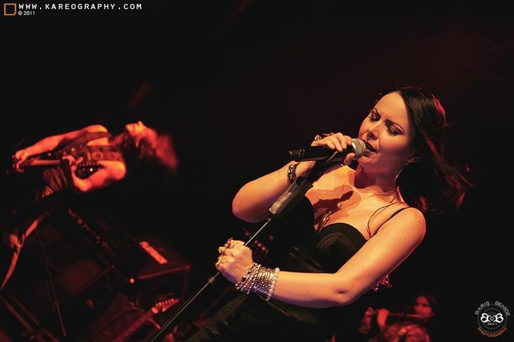 © KARE'OGRAPHY / www.kareography.com  ŞEBNEM FERAH @ BGM 16 Nisan 2011