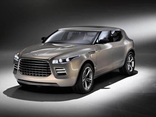 Para cuando el nuevo Lagona de Aston Martin. Lagonda es un fabricante de automóviles britanico. La empresa fue fundada en 1906 y fue adquirida e integrada en Aston Martin en 1947.La noticia nos...
