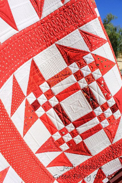 17 best images about goose in the pond quilt block on for Red door design quilts