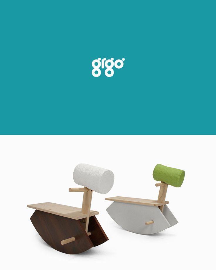 Collaborazione con il brand per giocattoli Gigo e CNM per la quarta collezione IFU.