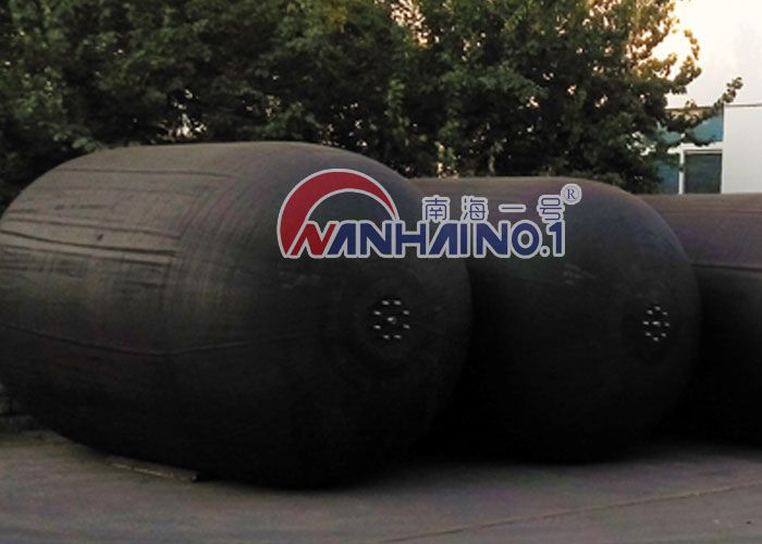 sling type floating pneumatic rubber fenders suppliers